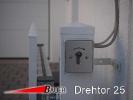 Drehtor-25