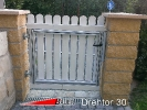 Drehtor-30